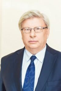 Серебренников Анатолий Александрович