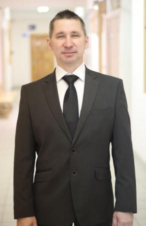 Чащин Евгений Анатольевич