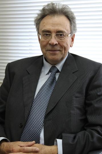 Комаров Николай Михайлович