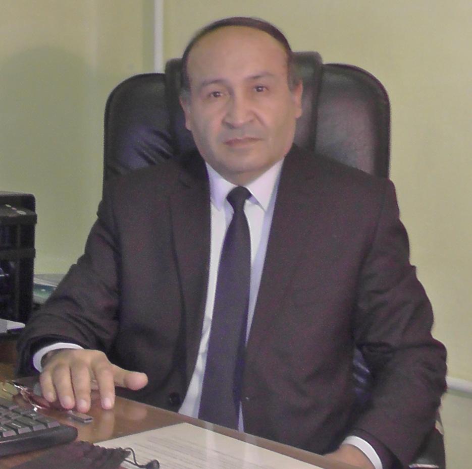 Мирсаидов Аврор Бобоевич