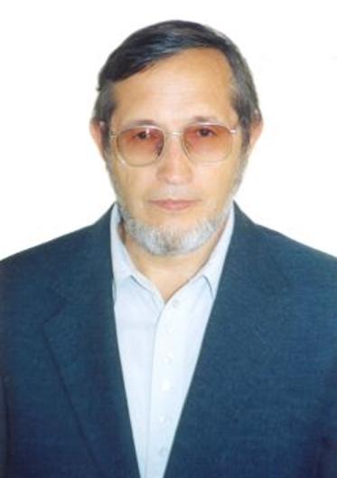 Овчинников Игорь Георгиевич